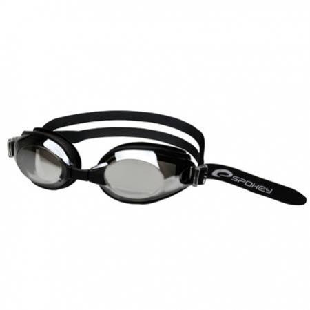 brýle Spokey DIVER stříbrné