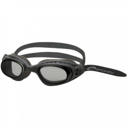 brýle Spokey DOLPHIN šedé
