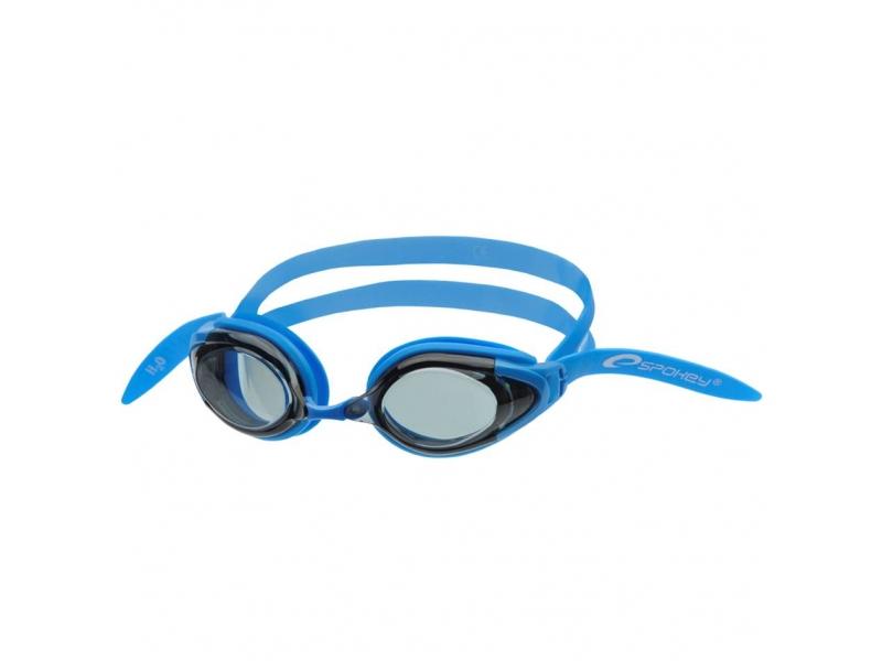 brýle Spokey H2O modré
