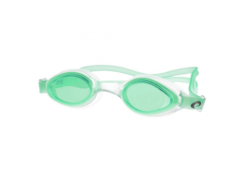 brýle Spokey SCROLL zelené