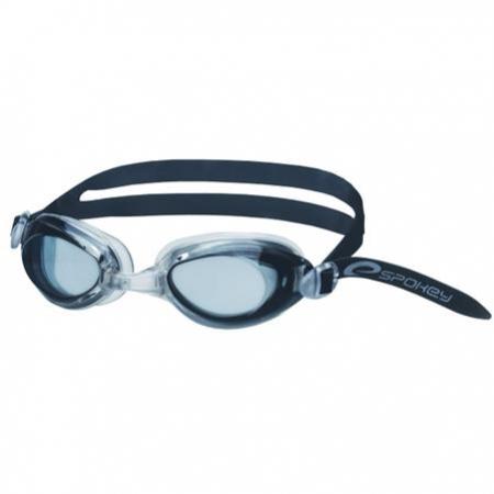 brýle Spokey SWIMMER smoke