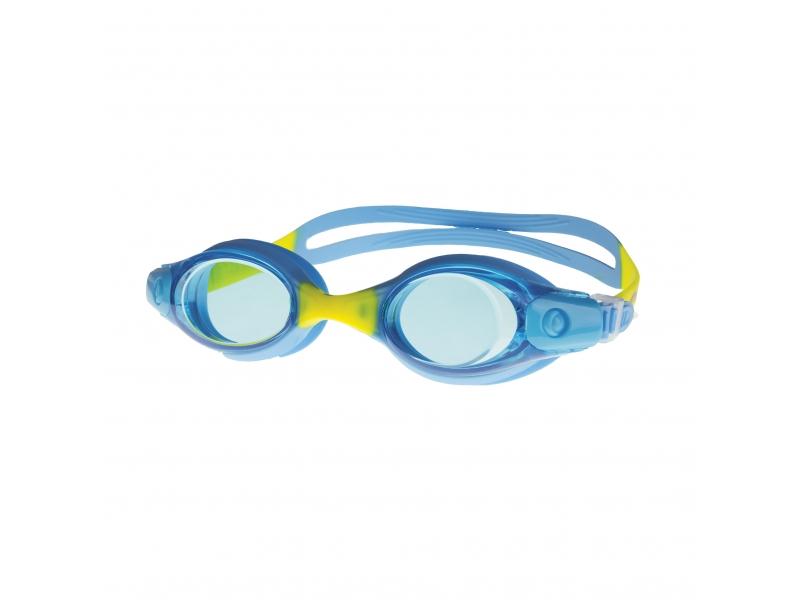 brýle Spokey TINCA modro/žluté