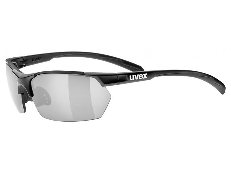 brýle UVEX Sportstyle 114 černé