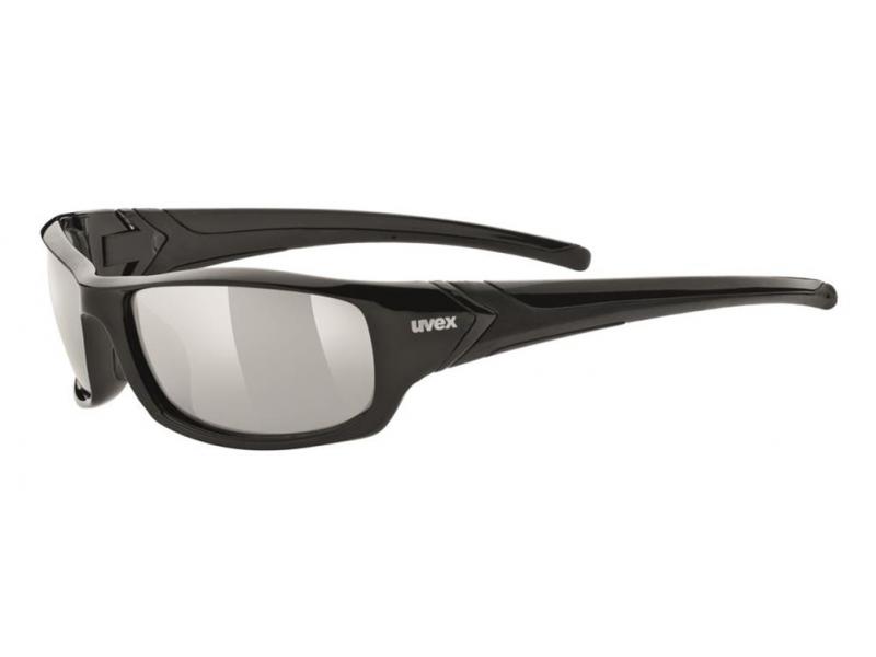 brýle UVEX Sportstyle 211 černé