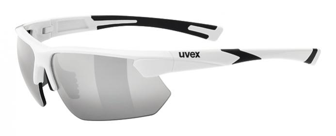 brýle UVEX Sportstyle 221 bílé