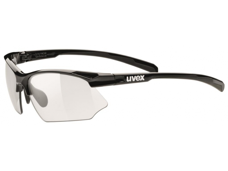 brýle UVEX Sportstyle 802 V černé