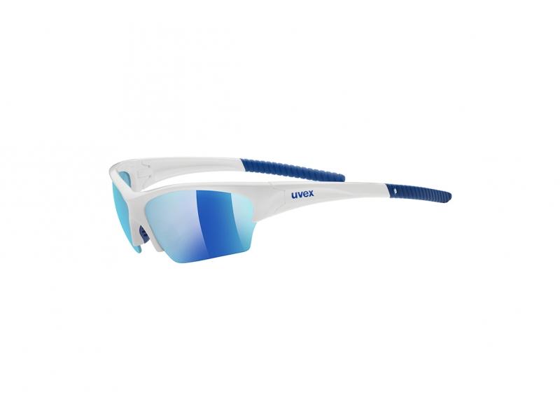 brýle UVEX Sunsation bílo/modré