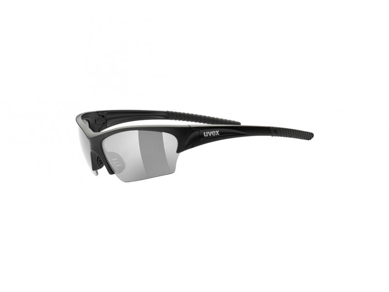 brýle UVEX Sunsation černé