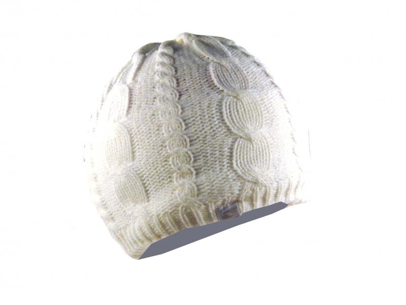 čepice LOAP CARTNY zimní bílá