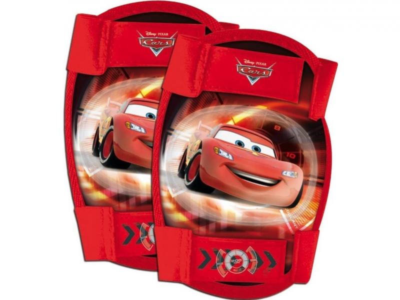 chrániče kolen dětské Disney CARS