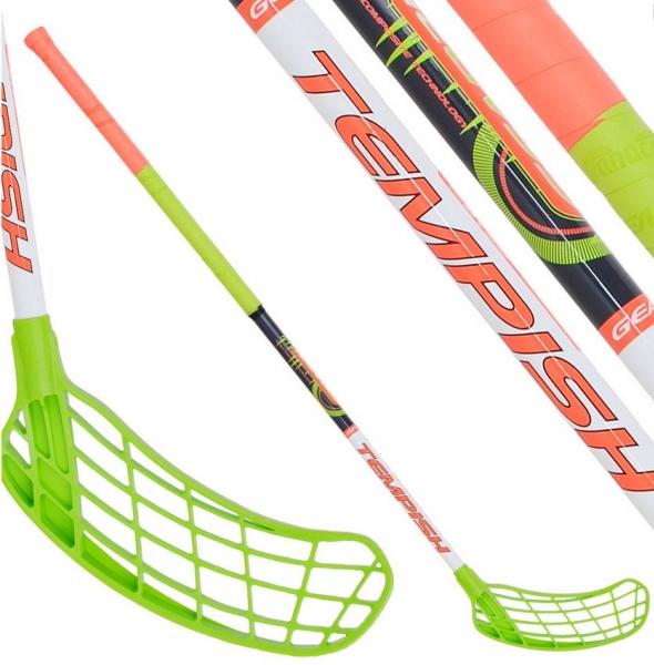 hokejka florbal Tempish GEAR 31 Junior 75cm, levá