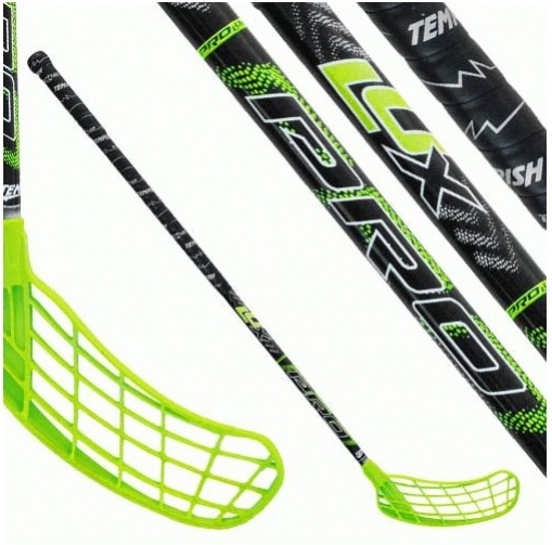 hokejka florbal Tempish PRO-LUX 26 100cm, levá