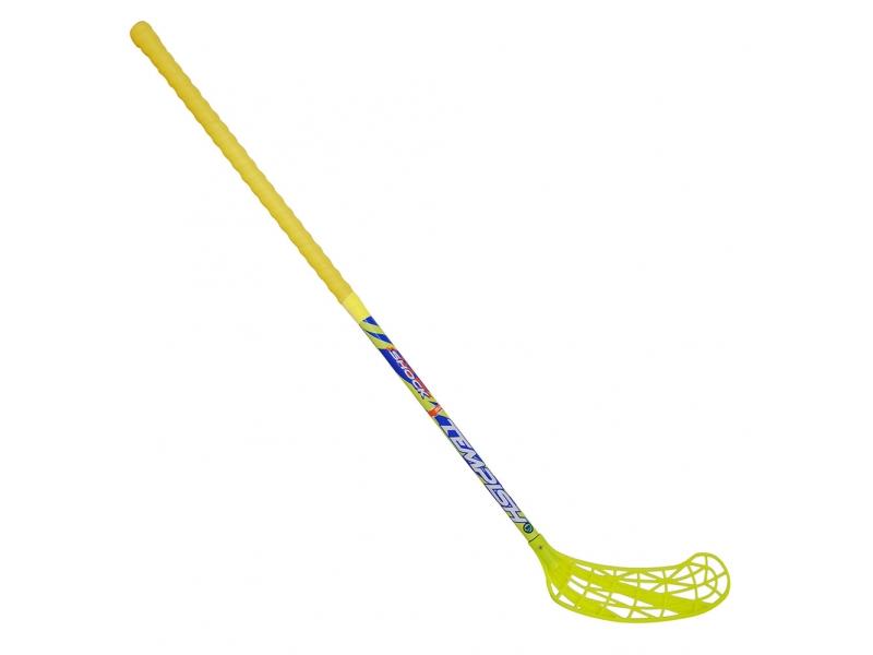 hokejka florbal Tempish SHOCK 100cm, levá