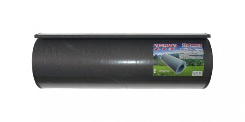 karimatka jednovrstvá 10mm šedá