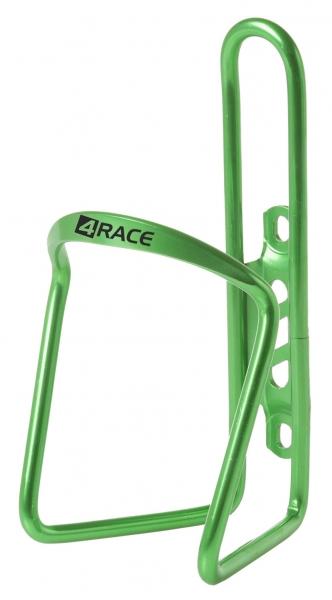 košík 4RACE Al zelený
