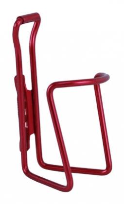košík KW Al červený