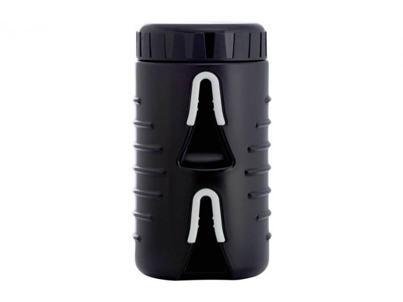 lahev na nářadí FABRIC Tool Keg černo/bílá