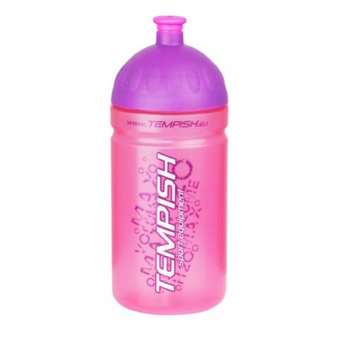lahev TEMPISH 500ml růžová