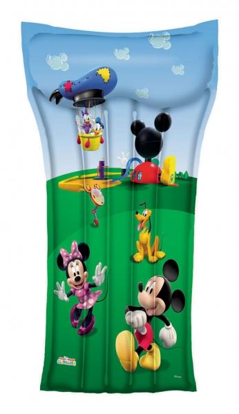 lehátko dětské Mickey 119x61cm