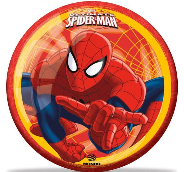 míč gumovy Spiderman HERO 23cm