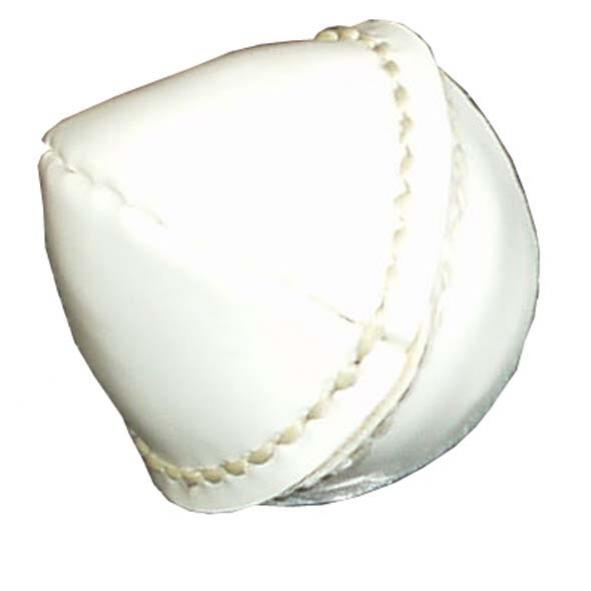 míček kriketový - kůže 150g