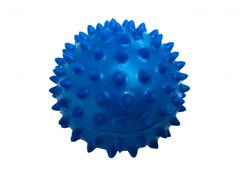míček masážní ježek 70mm