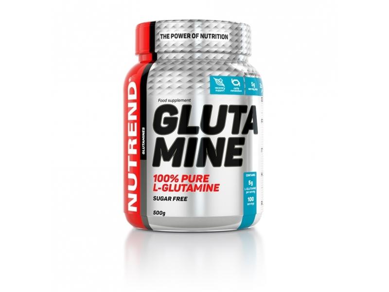 nápoj Nutrend Glutamine 500g