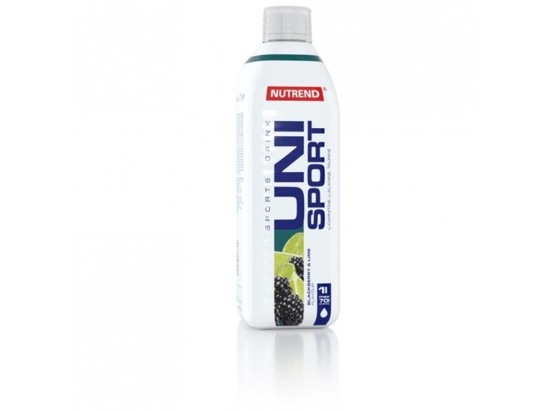 nápoj Nutrend Unisport 0.5l pink grep
