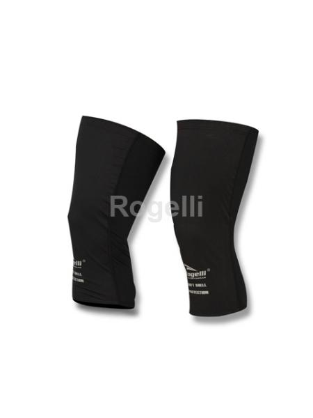 návleky na kolena Rogelli Softshell, S