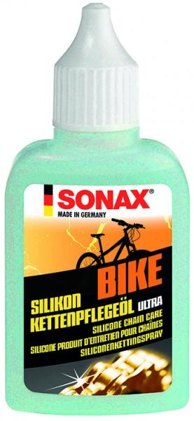 olej SONAX na řetězy ULTRA 50ml
