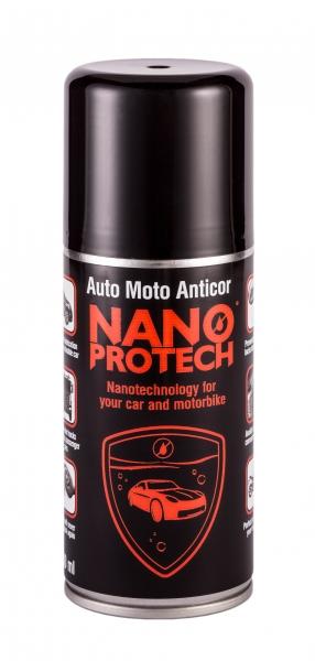 Olej NANOPROTECH Auto Moto Anticor spray 150ml