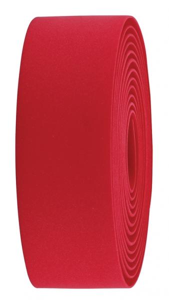 omotávka BBB RaceRibbon gel červená