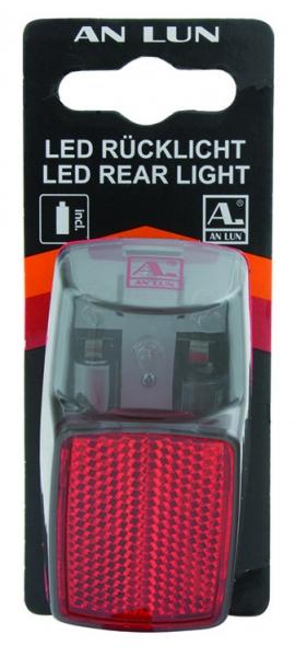 osvětlení zadní bateriové 3LED