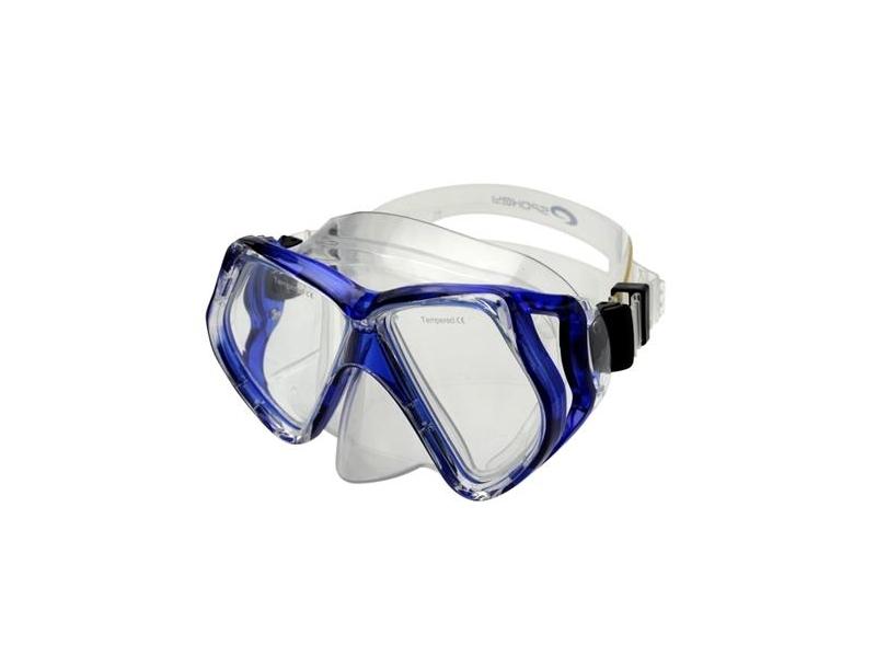 brýle Spokey NATATOR modré