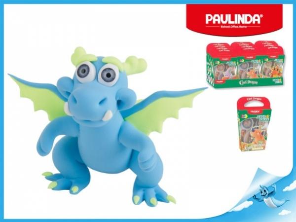 Paulinda Cool drak II. 40g+2x8g, Nini