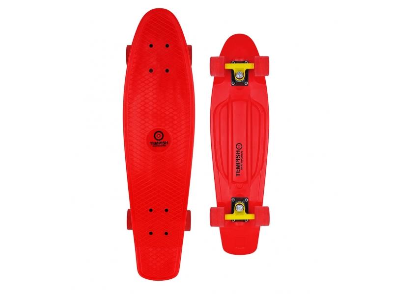 skateboard Tempish BUFFY 28 červený