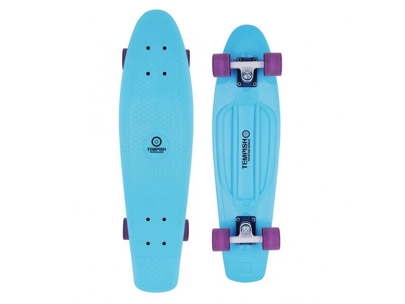 skateboard Tempish BUFFY 28 modrý