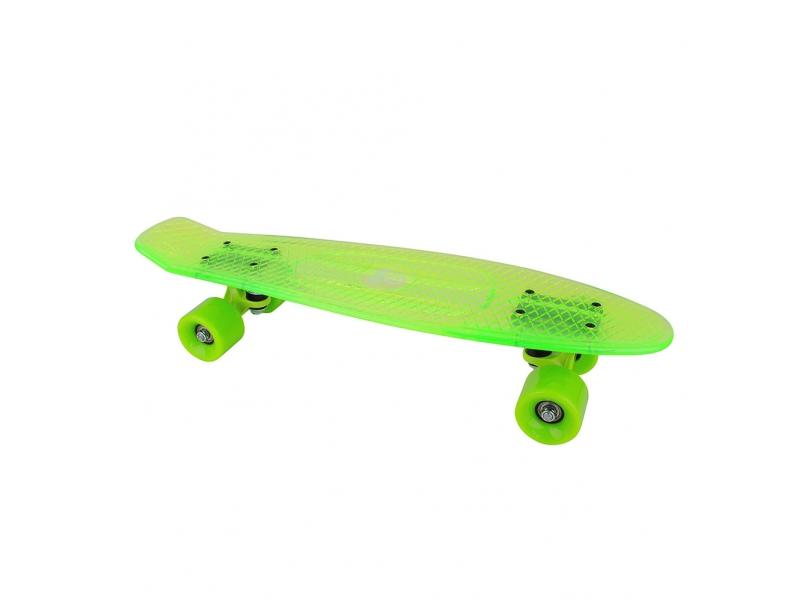 skateboard Tempish BUFFY STAR zelený