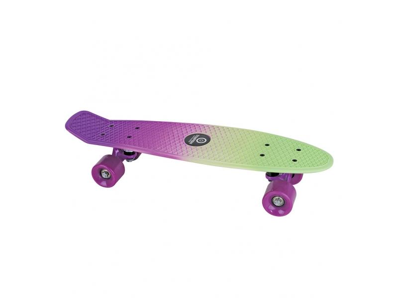 skateboard Tempish BUFFY SWEET fial/zele