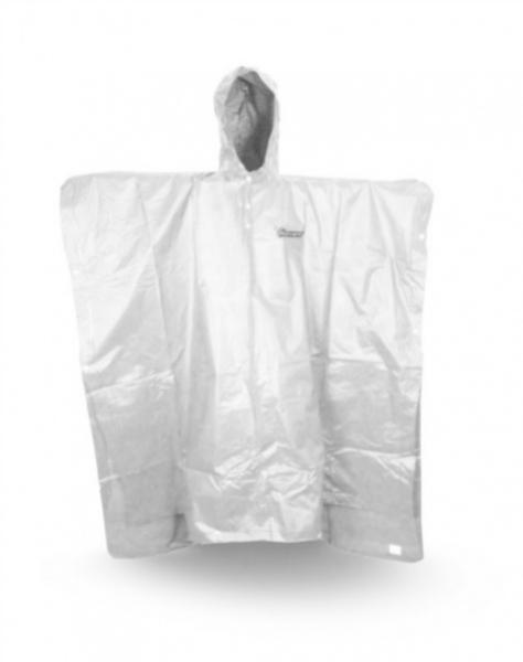 pláštěnka HAVEN RAINCOAT Poncho bílá, L/XL
