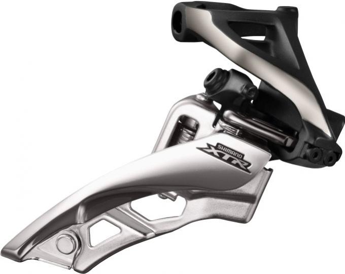 Přesmykač Shimano XTR FD-M9000 34,9 + 31,8, 28,6