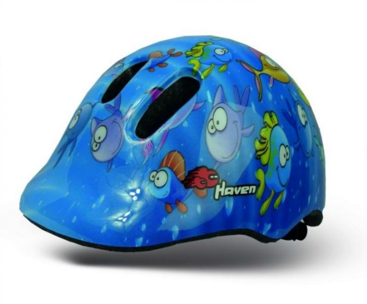 Přilba dětská HAVEN Dream Fish