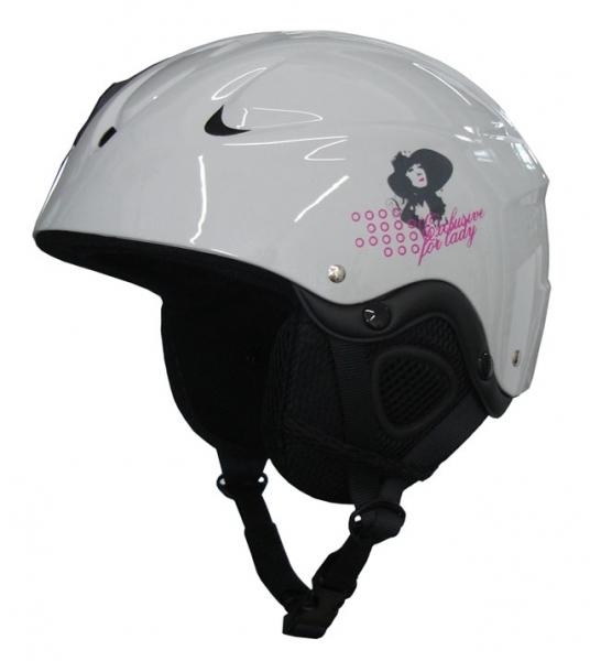 přilba lyžařská Brother CSH65, L