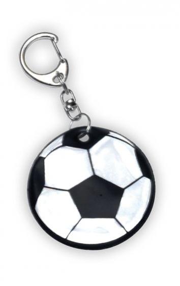 přívěšek reflexní Fotbalový míč
