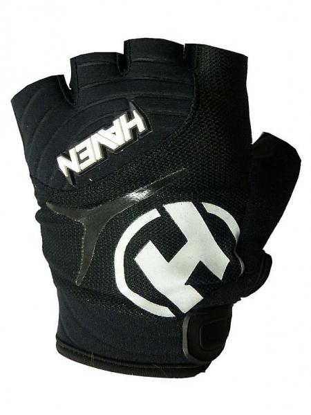 rukavice dětské HAVEN DEMO SHORT černé, 1