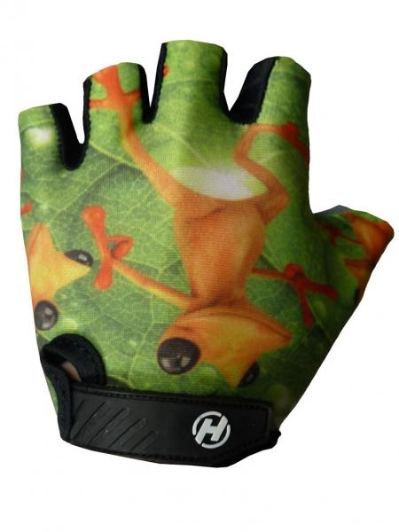 rukavice dětské HAVEN DREAM Frog, M