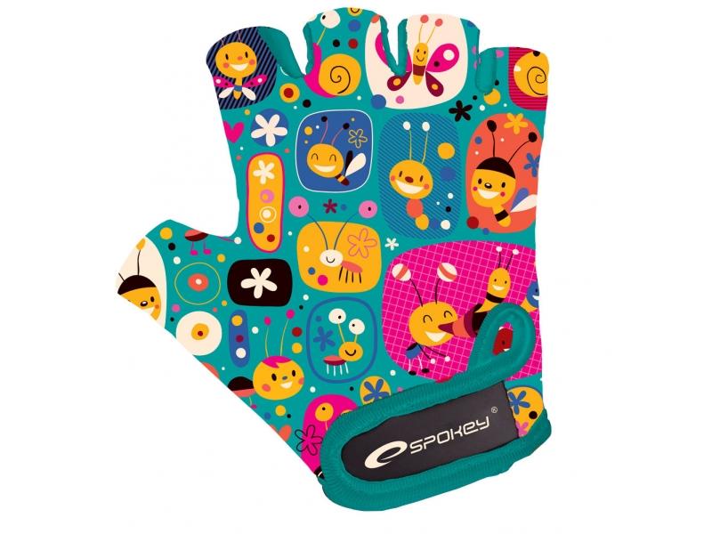 rukavice dětské Spokey BUMBLEBEE, XXS