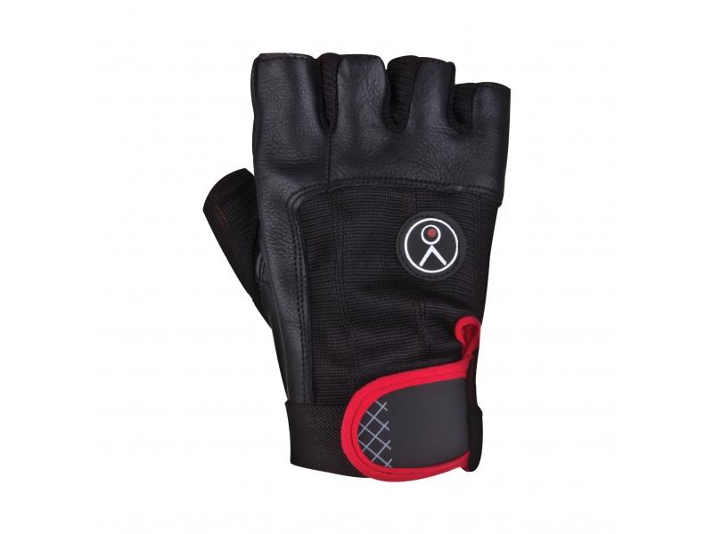 rukavice Spokey fitness FIKS, L