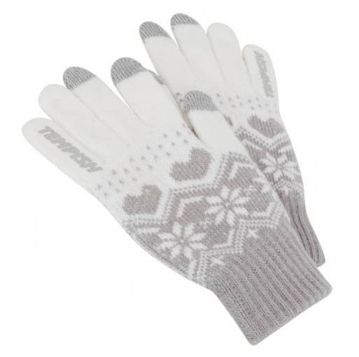 rukavice dámské Tempish Touchscreen zimní