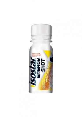 nápoj ISOSTAR Energy Shot 60ml